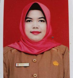 Afriana Juita, Inspirasi Guru Berprestasi Asal Kabupaten Agam