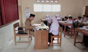 KUA Tilkam: Calon Lulusan MDTA Harus Mahir Baca Al-Qur'an