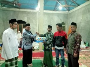 Pemnag Pasia Laweh Bentuk Tim Safari Ramadan, Masyarakat Diminta Disiplin Prokes