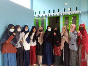 Assalam Agam, Wadah Pendidikan Karakter Islami Para Pelajar