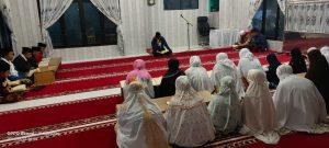 Subuh Berjamaah dan Tahsinul Quran di Lawang Dibuka