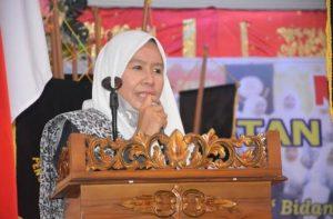 Hari Bidan Nasional, Ketua IBI Agam : Moment Bersinergi