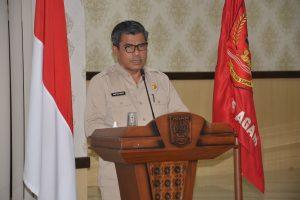 Bupati Agam Sampaikan Nota Penjelasan RPJMD 2021-2026