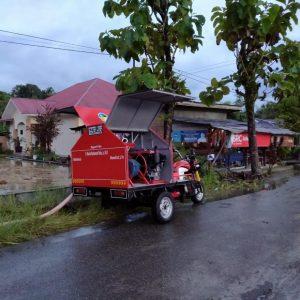Distan Agam Apresiasi Motor Pintar Posyantek Petir Duo Koto