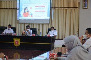 Seleksi CPNS dan PPPK Bergulir, Pemkab Agam Matangkan Persiapan