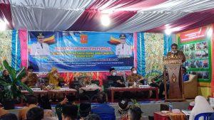 Pemkab Agam Harapkan Posyantek Petir Juara Lomba Tingkat Provinsi
