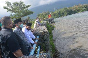 Komisi V DPRD Sumbar Kunjungi Tanjung Raya