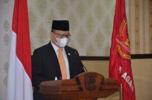 DPRD Sahkan Ranperda Perubahan atas Perda RTRW Kabupaten Agam
