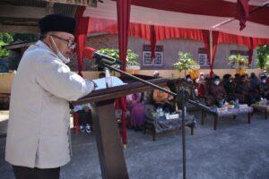 Buka Khitanan Massal IKKP Nusantara, Bupati Agam : Ini Wujud Kepedulian Perantau