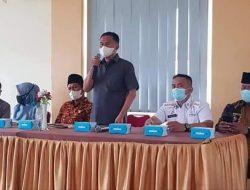 Jemput Aspirasi, Anggota DPRD Agam Reses ke Tanjung Mutiara