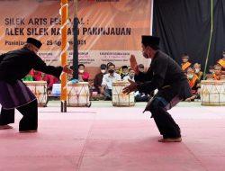 SAF 2021, Upaya Bangkitkan Budaya Minangkabau