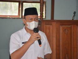 Wabup Agam Apresiasi Kekompakan Warga Muaro Kandang Bangun Masjid