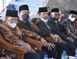 Bupati Agam Kukuhkan Kepengurusan KAN Kamang Mudiak Periode 2021-2026