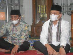 Wabup Agam Buka Milad dan Wisuda Kampung Tahfiz Baldatun Thoyyibah