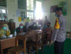 Dua Hari, 613 Warga Tanjung Raya Sudah Divaksin